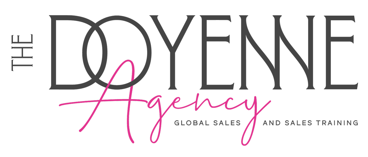 The Doyenne Agency - Global Sales and Sales Training